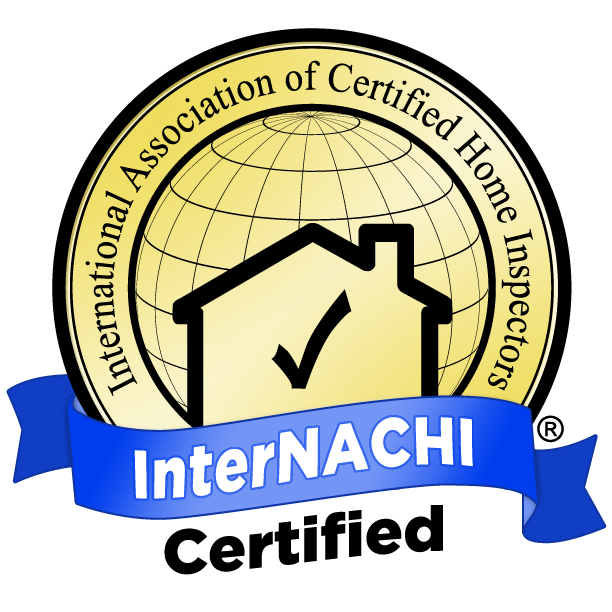 Internachi Certified Graphic